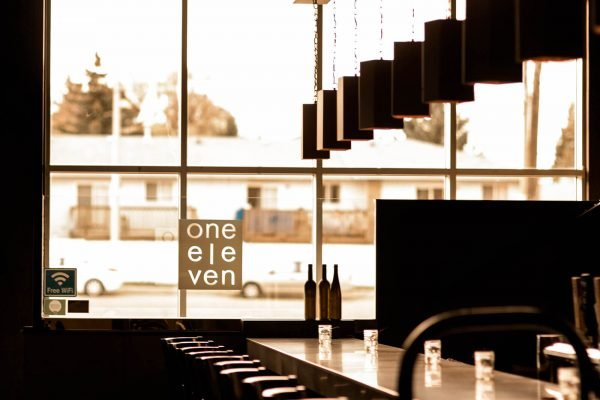 Make a Reservation at One Eleven Grill